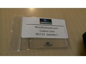 MLF-01 Card